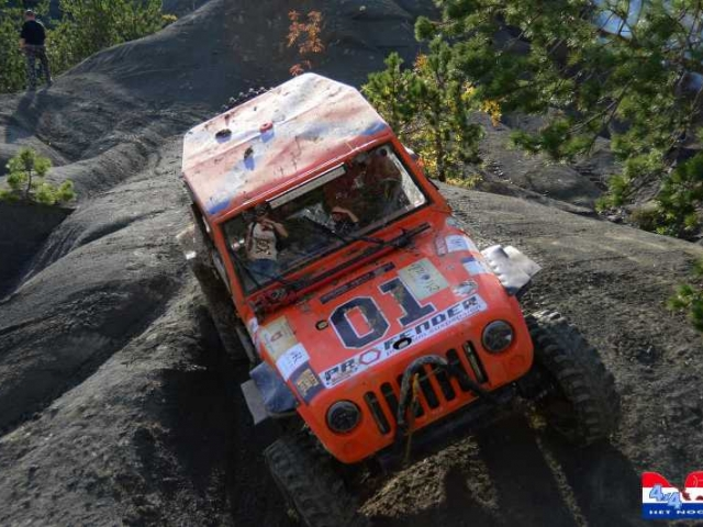 Kamo Oko Vidi off road industries car proto