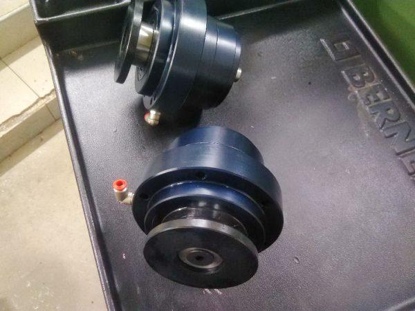 direct mount pto kit for volvo c303