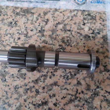 Warn 8274 replacement shaft